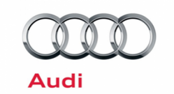 Audi wind-tunnel sensor arm