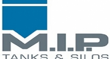 Storage tanks and silos for MIP